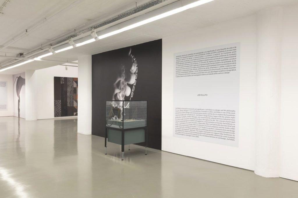Porto Design Biennale nerosicilia mosaicomicro
