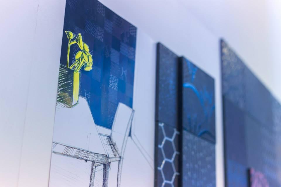 Nerosicilia a Centrale FS - Milano Design Week 2015