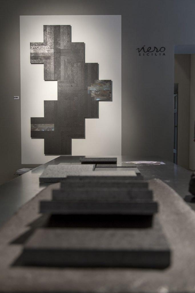 Nerosicilia Milano Design Week 2018 - 4