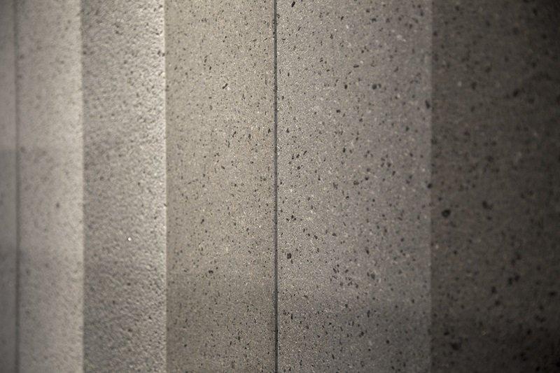 Rivestimenti in pietra lavica Nerosicilia