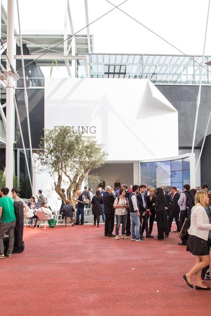 Nerosicilia partecipa a Expo 2015