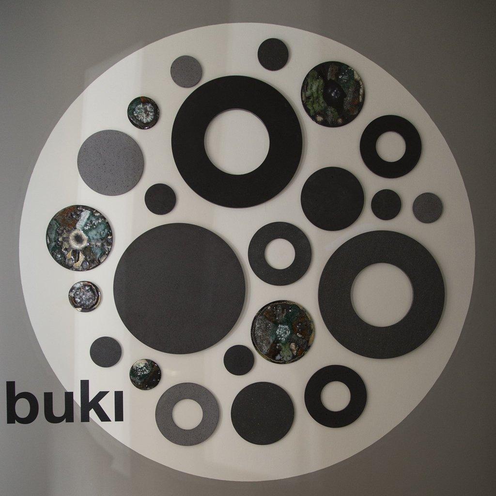 Presentazione Buki alla Milano Design Week 2016