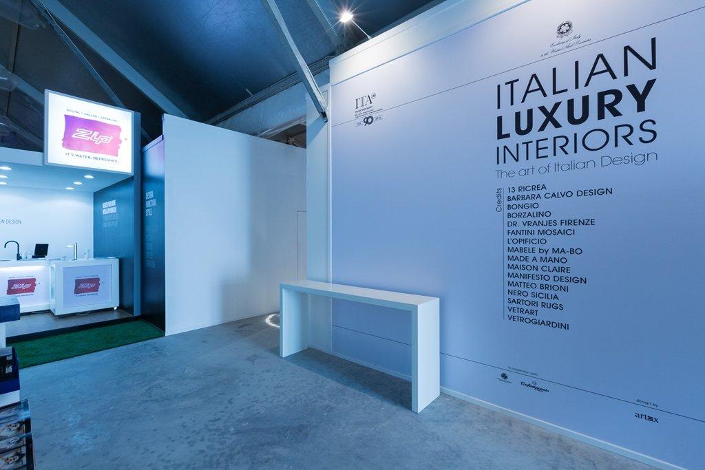 Nerosicilia alla Dubai Design Week - 18
