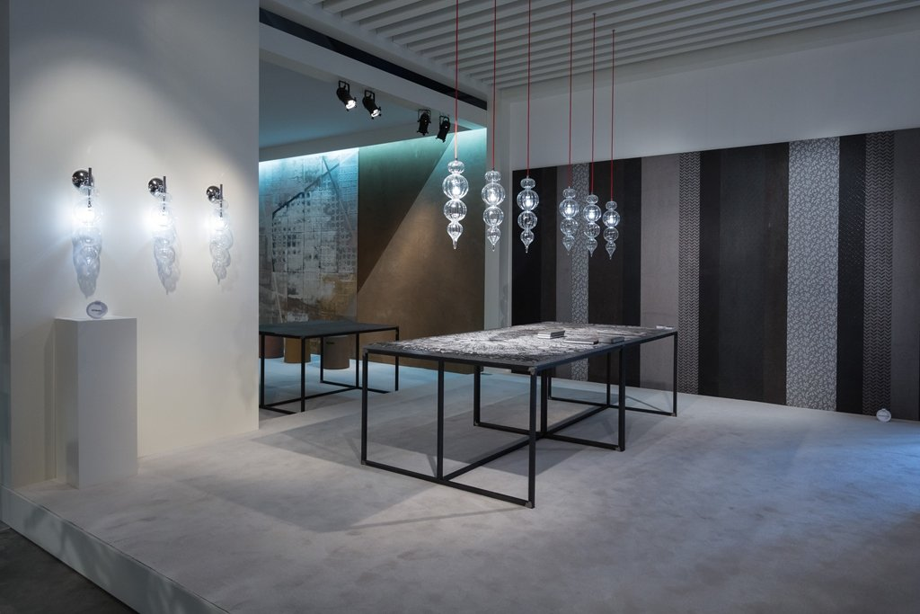 Nerosicilia alla Dubai Design Week - 2