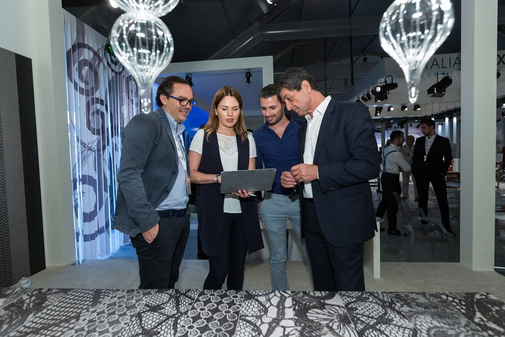 Nerosicilia alla Dubai Design Week - 21