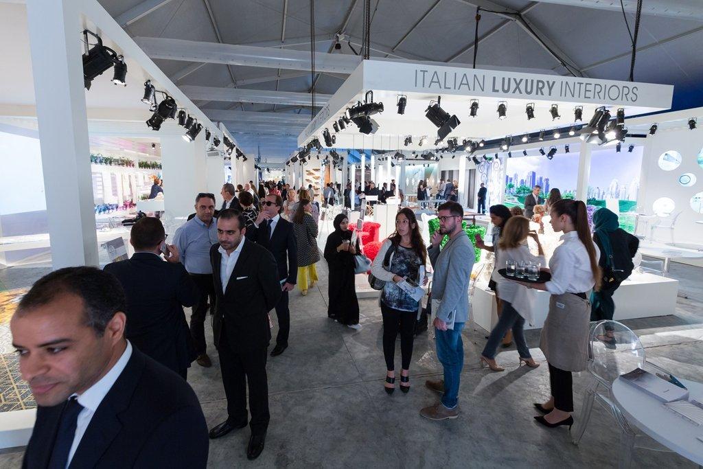 Nerosicilia alla Dubai Design Week - 24
